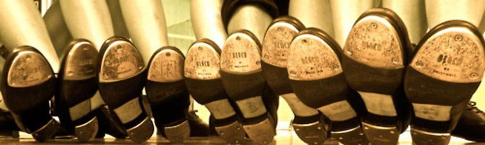 Tap shoes1